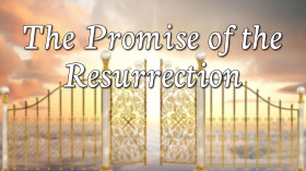 The Promise of Resurrection