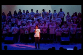 WEAG Youth Choir 1