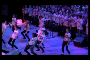 WEAG Youth Choir 3