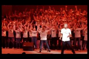 WEAG Youth Choir 4