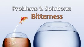Problems and Solutions Bitterness