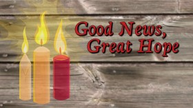 01 Good News Great Hope