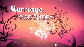 Marriage Gods Idea