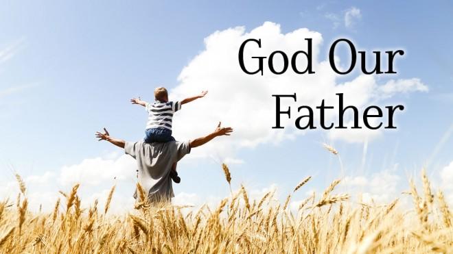 Cha chúng ta, Cha hết thảy mọi người