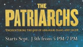 The Patriarchs Announcement