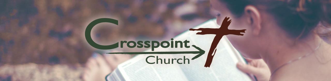 Crosspoint Church Online