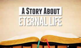 01 A Story About Eternal Life
