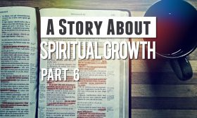 01 WB A Story About Spiritual Growth